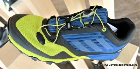 adidas terrex trailmaker 2017