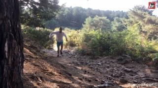 Bastones Mountain Kimg Trail Blaze (6)