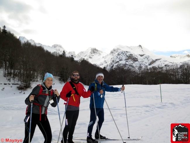 esqui fondo le somport (124)