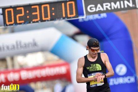 maraton barcelona 2018 fotos bernat 5
