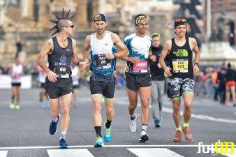 maraton barcelona 2018 fotos bernat