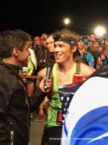 Salida Ultramaraton Transvulcania185