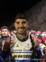 Salida Ultramaraton Transvulcania186