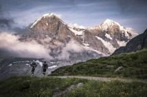 Eiger ultra trail 2018 fotos
