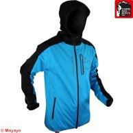 raidlight raidshell evo chaqueta montaña ski y trail