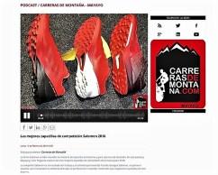 Zapatillas Salomon sense 2018