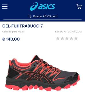asics trabuco 7 zapatillas trail running 11