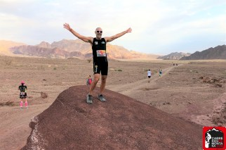 eilat desert marathon 2018 photos trail running israel (70)