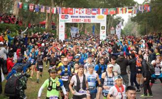 hong kong 100 2019 ultra trail world tour fotos 5