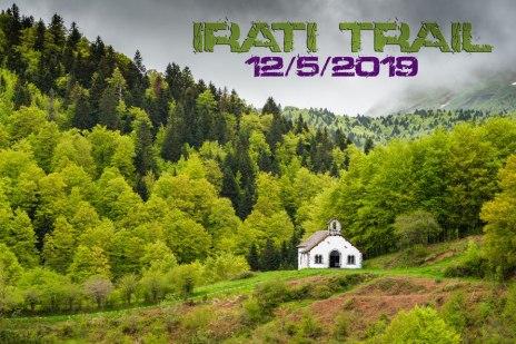 irati trail
