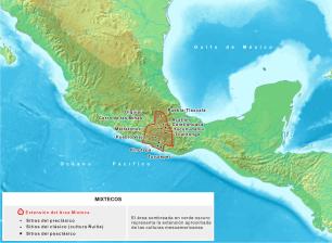 la mixteca region