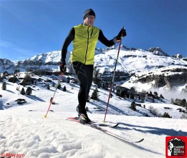 esqui de fondo somport pirineo frances mayayo (62)