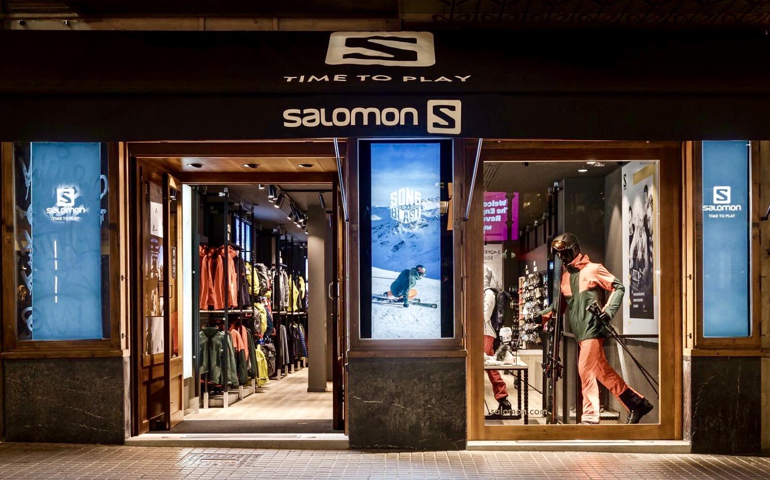 zapatillas salomon argentina precios barcelona