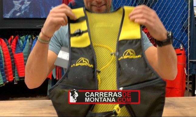 la sportiva race vest review mochila trail running (4)