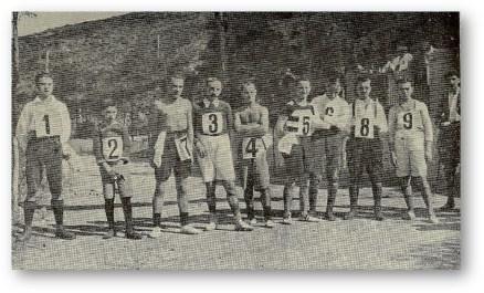 Cercedilla - Siete picos 1916 foto sociedad amigos del campo 2