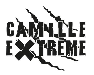 camille extreme logo
