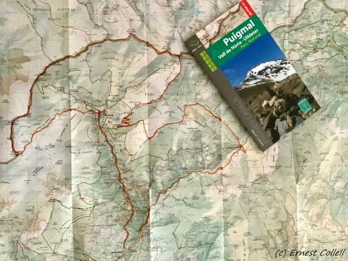 Ruta Valles de Nuria y Ribes