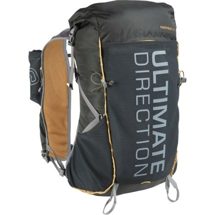 Ultimate direction fastpack 25 mochila ultra trail
