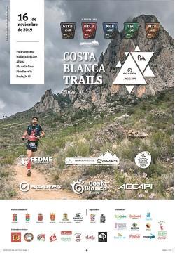 Cartel Costa Trails