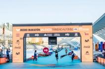 Medio Maraton Valencia 2020 WR Kandie