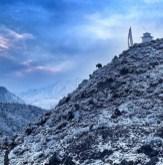 kilian jornet everest 2021 foto david goettler