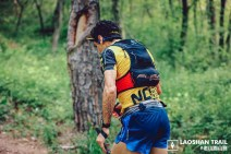 ultra trail china laoshan trail (3)