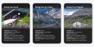 allta ruta del cadi guía seis refugios de montaña (5)