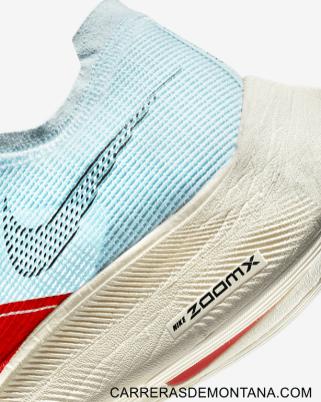 nike zoom vaporfly next 2 zapatillas running competicion placa de carbono 8 (Copy)