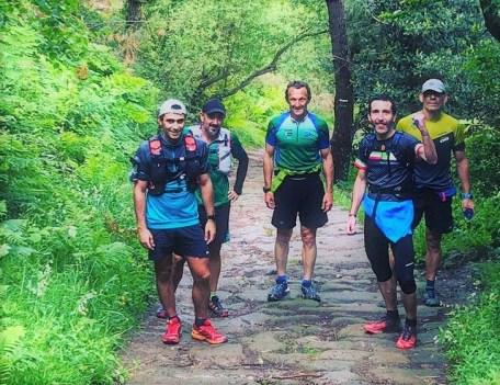 ultra trail gipuzkoa trail running euskadi 2