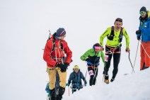 monte rosa sky marathon 2021 FRANCO-COLLÉ_TADEI-PIVK.-©iancorless.com