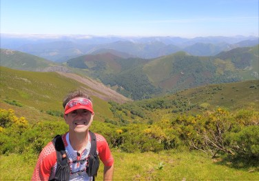 100 millas por donde camina el oso 2021 sendero gr 203 asturias cangas del narcea 2