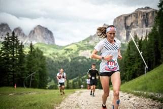 Dolomyhts Run 2021. Golden Trail Series. Martina Valmassoi (4)
