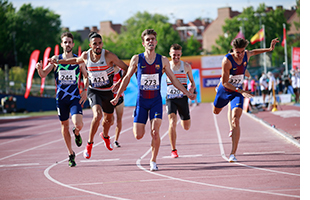 federacion española atletismo seleccion tokio 2020 adrian ben