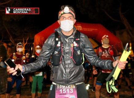 Gran trail peñalara live GTP 110k