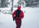 mochila trail camp light trail vest 10L