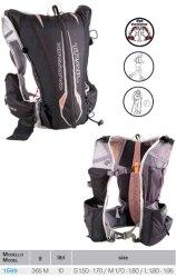 Mochila ultra trail Camp Trail Light vest 10L 2012.