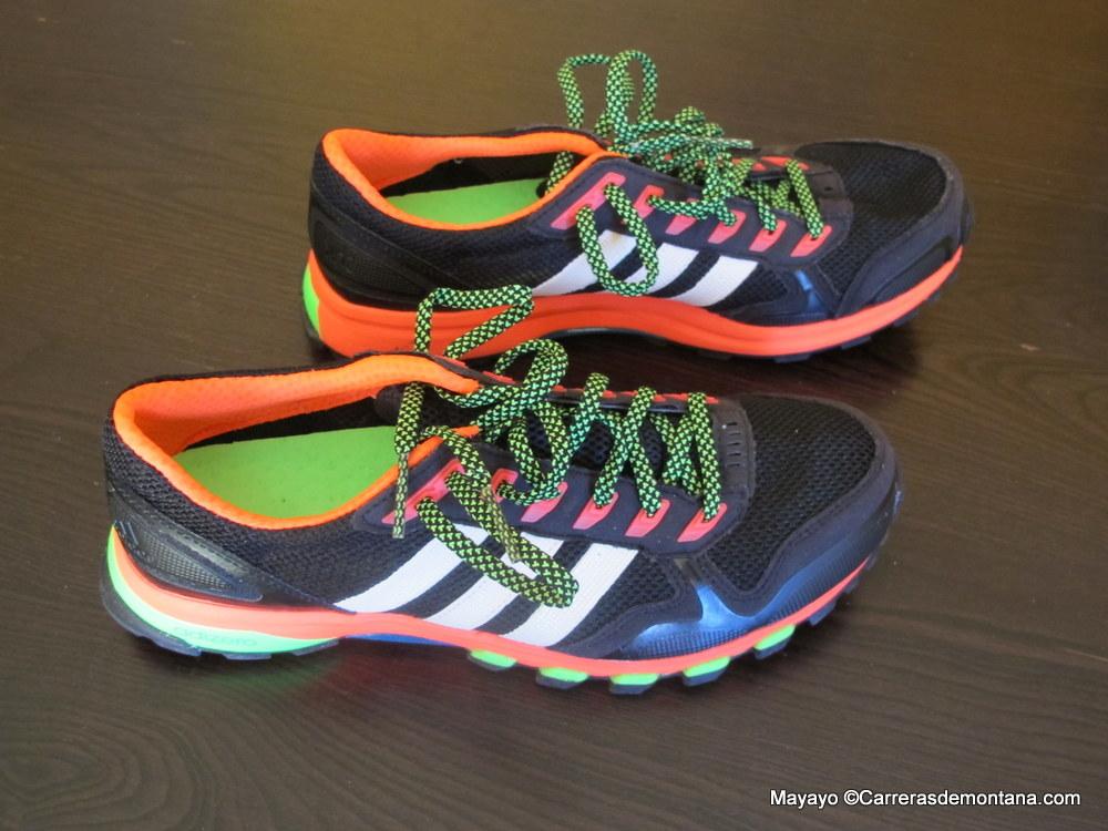 zapatillas adidas trail running 2015