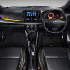 New Yaris Trd Heykers Grand Avanza Vs Mobilio Toyota Sportivo Thailand Mirip Namun Fitur Infotainment Sama Dengan