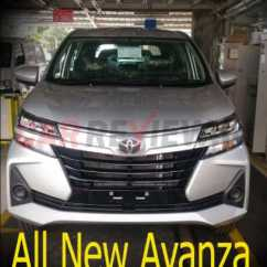 Otodriver Grand New Veloz All Toyota Avanza 2019 Berikut Bocoran Harga Lima Varian Yang Meluncur 9 Januari