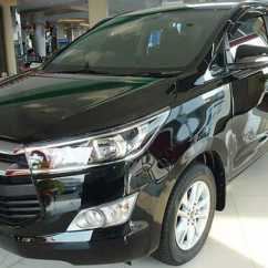 Foto All New Kijang Innova Mitsubishi Xpander Vs Grand Veloz Fitur Standar Cukup Sangar Car Review Indonesia