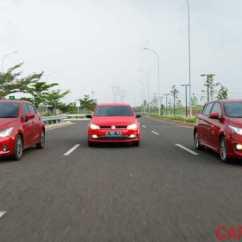 Kekurangan All New Yaris Trd Toyota Camry 2019 Malaysia Komparasi Compact Hatchback Volkswagen Polo Vs Mazda2 Gt S Sportivo