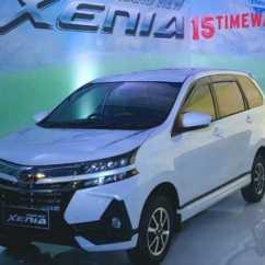 Grand New Veloz Vs Mobilio Rs Cvt Review Kijang Innova Diesel Perbandingan Dimensi Dan Mesin Xenia Avanza Ertiga Xpander