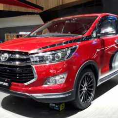 Group All New Kijang Innova Cutting Sticker Grand Avanza Giias 2017 : Toyota Modifikasi Venturer Bertema Indonesia ...