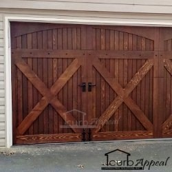 Carriage Doors  Gaithersburg Garage Doors  Get 17 Best Carriage Sheds Images On Pinterest