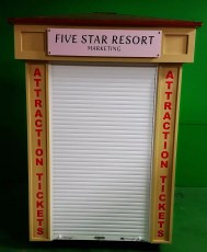 Five Star Resorts