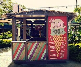 Polynesian Cultural Center - Laie, Hawaii