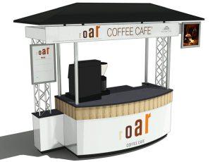 Royal Cup Roar Design Concept