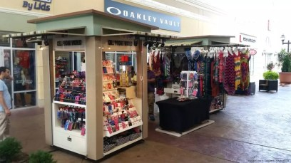 Outlet Shoppes of the Bluegrass - Simpsonville, Kentucky