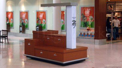 Poughkeepsie Galleria - Poughkeepsie, New York