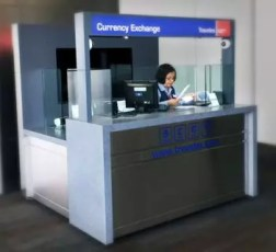 Travelex - San Francisco Airport